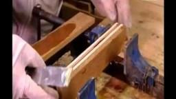 Penne in legno fatte a mano - i segreti della lavorazione (by Mobilpro)