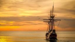 I grandi navigatori.