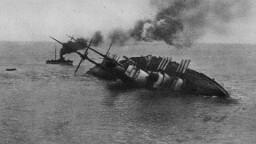 Eroi dei nostri mari. Prima guerra mondiale.