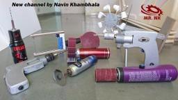 Mr. NK - Introducing New Channel by Navin Khambhala