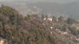 Reichard P13 - Volo in termica a Monte Tabor (Vico del Gargano)